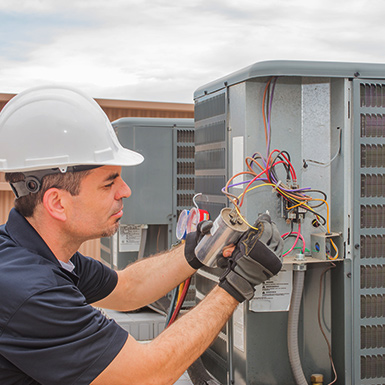 Commercial HVAC